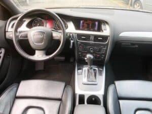 Autoankauf Audi Gebrauchtwagen
