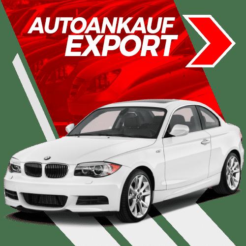 Autoankauf Export Hamburg