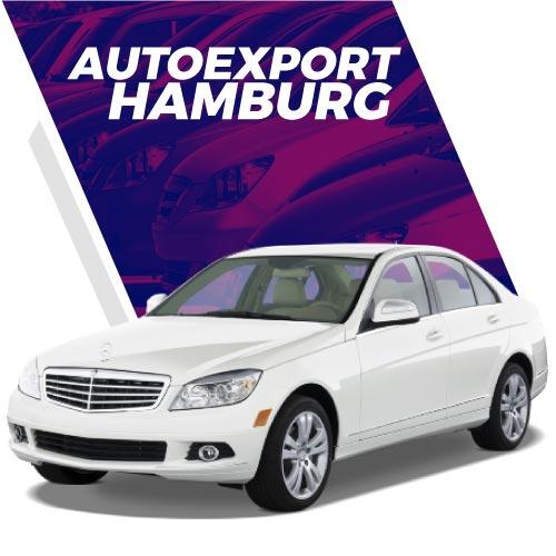 Autoexport Hamburg
